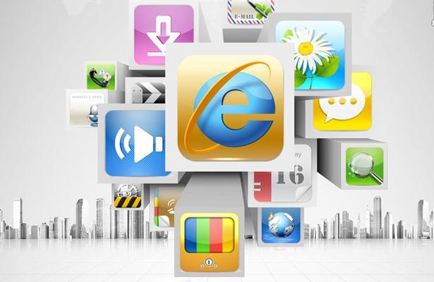 企业网站建设是否要使用模板